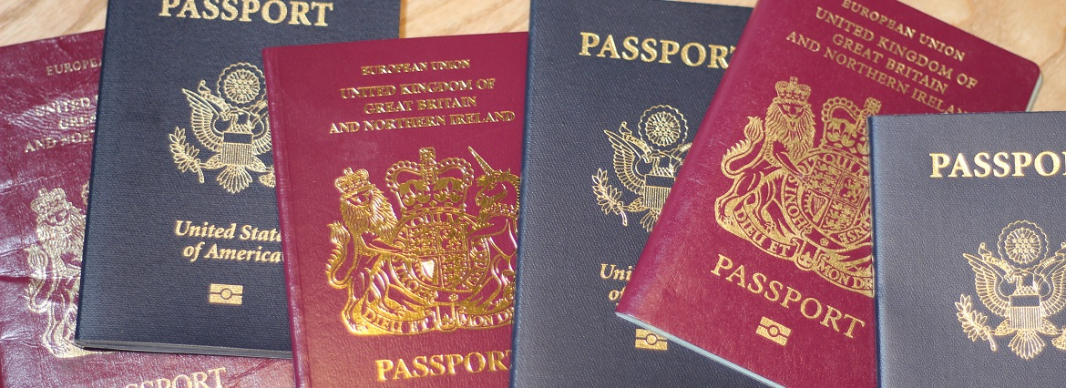 American Passport for an American Baby: 7 Easy Steps ...