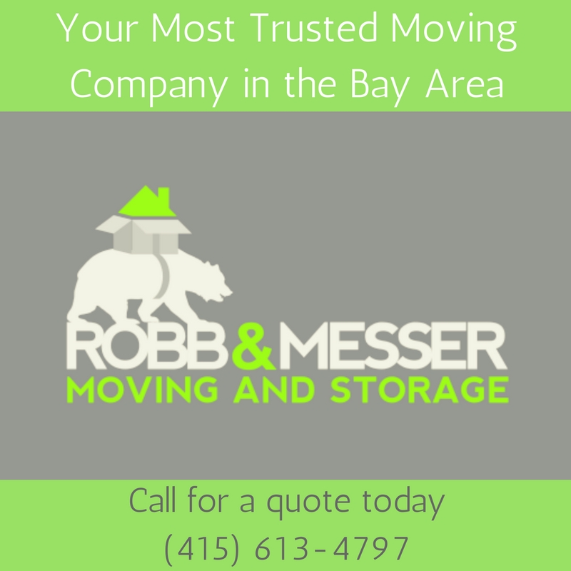 Robb and Messer Moving and Storage