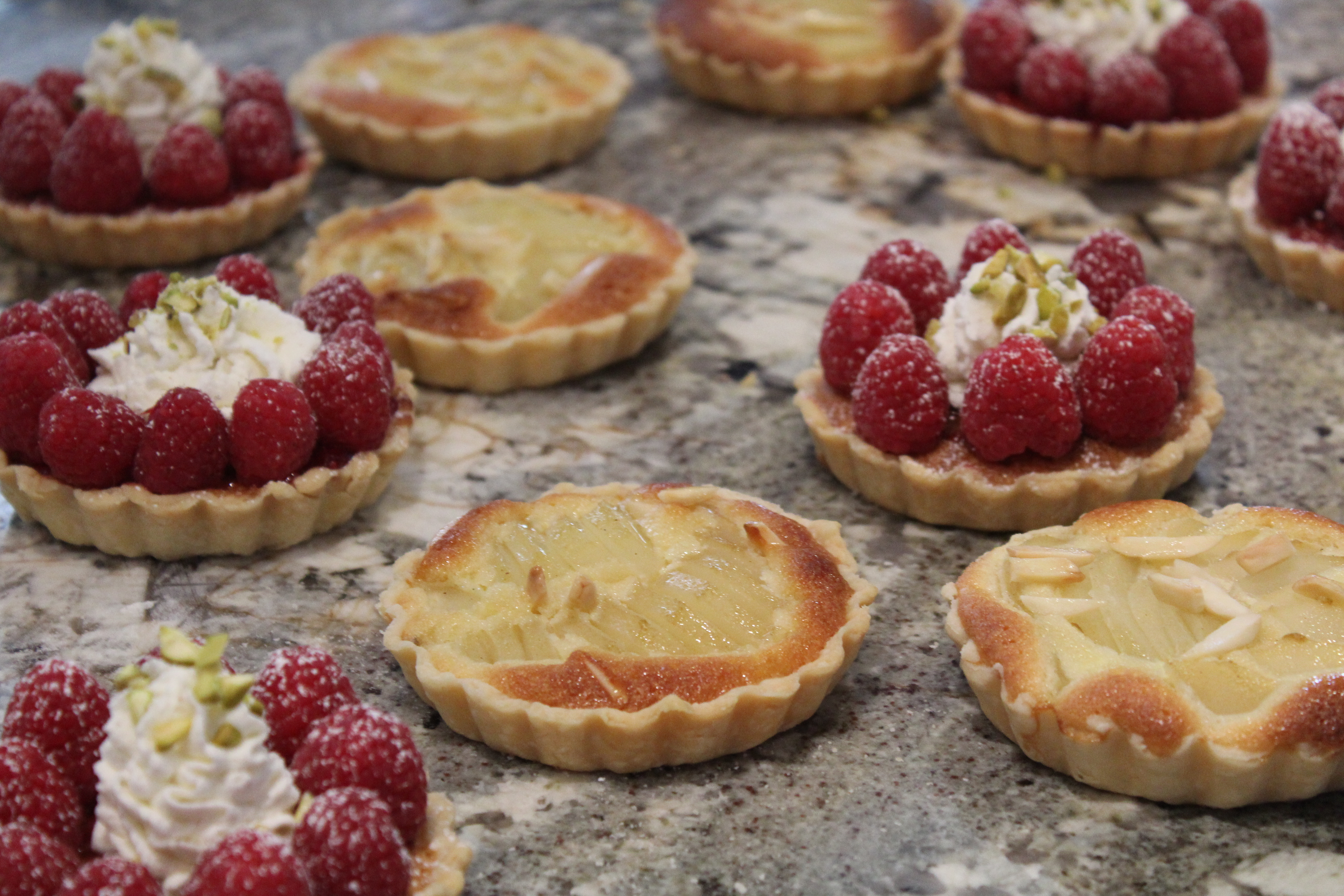 French Pastry Class: Say Bonjour to Classic Sweet Treats! - Life in the Bay